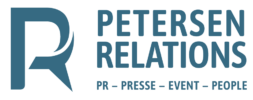 Petersen Relations Logo